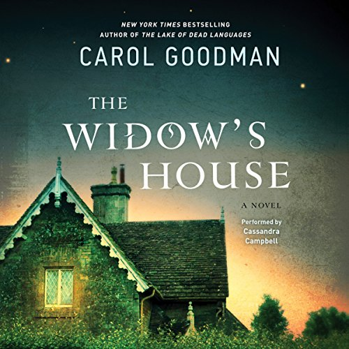 The Widow's House cover art
