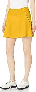 "PUMA Women's Golf 2020 Pwrshape Solid Woven Skirt 16"""