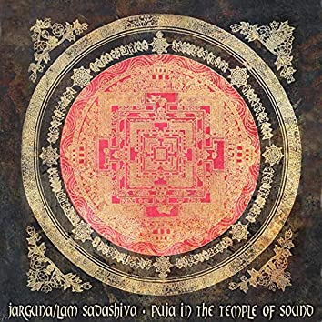 Puja In The Temple Of Sound