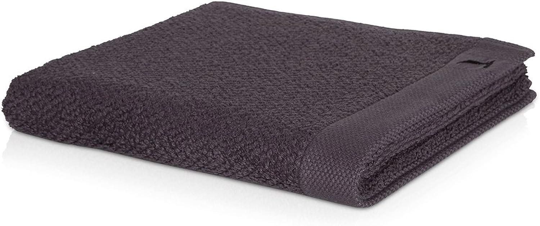 Möve New Essential Duschtuch 80 x 150 cm aus aus aus 100% Baumwolle, graphite B01ERGEGKW 2306f4