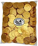Best Chocolate Coins - Bulk Milk Chocolate Gold Coins Candy (2 lb) Review