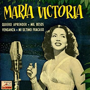 Vintage México No. 166 - EP: Boleros