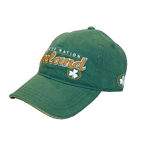 c7d954dd8a9 Lansdowne Men s Irish Pride Baseball Cap