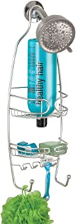 iDesign Neo Shower Caddy, Satin