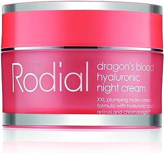 Rodial Dragon's Blood Hyaluronic Night Cream, 50 ml