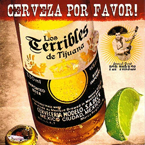 Cerveza Por Favor!