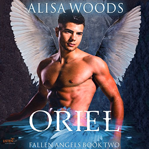Oriel      Fallen Angels, Book Two              By:                                                                                                                                 Alisa Woods                               Narrated by:                                                                                                                                 Chelsea Hatfield,                                                                                        Matthew Holland                      Length: 7 hrs and 1 min     1 rating     Overall 4.0