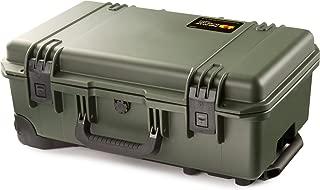 Pelican iM2500 Storm Case with Foam (OD Green)