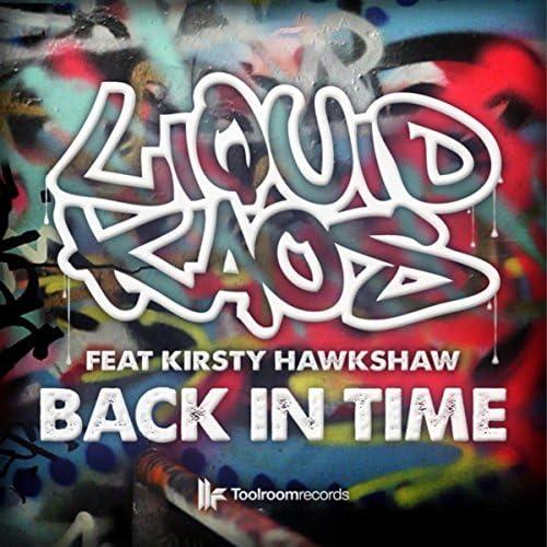 Liquid Kaos feat. Kirsty hawkshaw