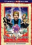 Spooky_House [Reino Unido] [DVD]