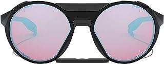 OO9440 كليفدن نظارة شمسية دائرية