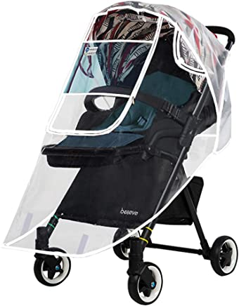 Amazon.es: Cortavientos - Carritos, sillas de paseo y accesorios: Bebé