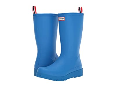 Hunter Original Play Boot Tall Rain Boots (Bucket Blue) Women