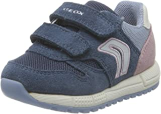 Geox Baby Girl's B Alben Sneaker