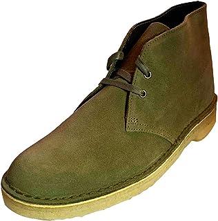 Clarks Originals Desert Boot Homme Bottes du Desert