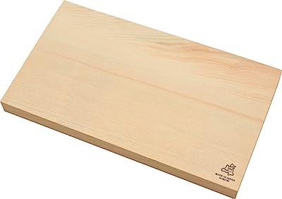 よこやま 調理用まな板 青森ヒバまな板 20.5×38cm AHM-1000