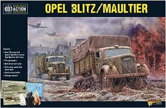 Suchergebnis Auf Für Opel Maultier