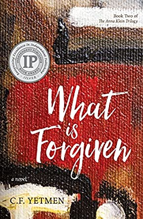 What is Forgiven