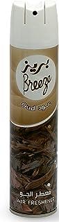 Breeze Sprays Oud