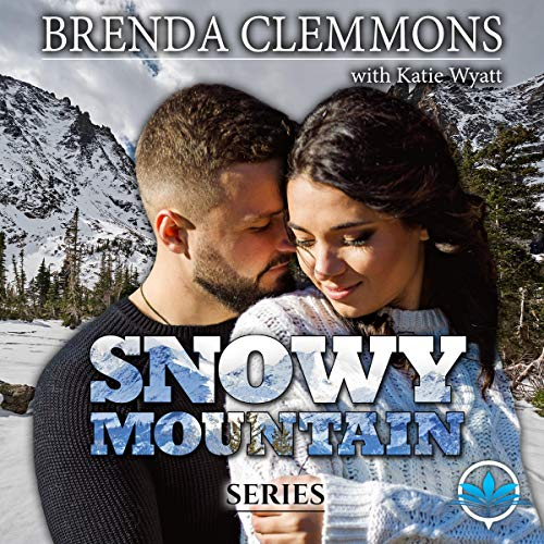 Snowy Mountain Complete Series Books 1 - 9 audiobook cover art