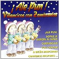 Ale Pun Villancicos Con Zambomba