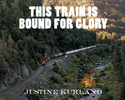 Justine Kurland: This Train Is Bound for Glory