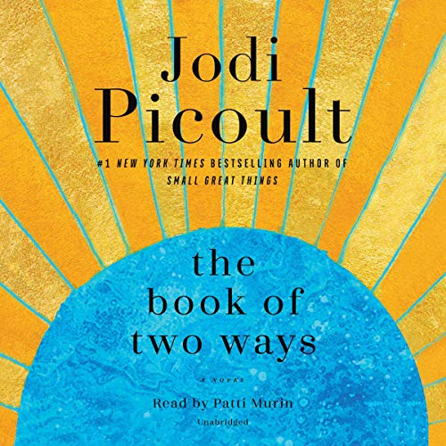 Couverture de The Book of Two Ways