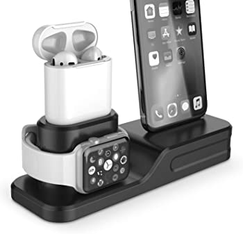 Coffea 3 in 1 Desktop Stand Holder