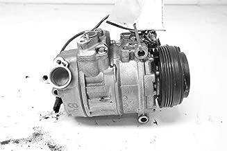 A/C Compressor fits BMW 650i 550i Alpina B7L xDrive Alpina B7 xDrive 750Li 750i xDrive50i 4.4L twin turbo w/carbon dioxide package (Certified Used Automotive Part) - Replaces 64529154072,64529195978,6