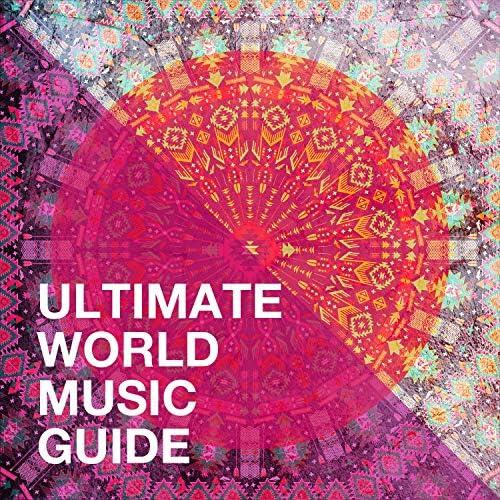 World Music Scene, The Music World Session Musicians & Music World