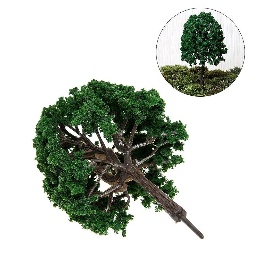 MOBITEL Figurines & Miniatures - Mini Tree Fairy Garden Decorations Miniatures Micro Landscape Resin Crafts Bonsai Figurine Garden Terrarium Accessories 1 PCs