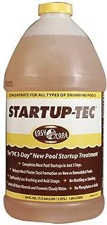 startup tec pool