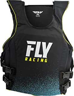 fly racing pullover life vest