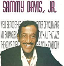 incl. Mister Bojangles (CD Album Sammy Davis, Jr., 14 Tracks)