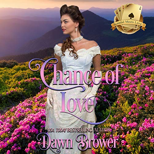 Chance of Love  By  cover art