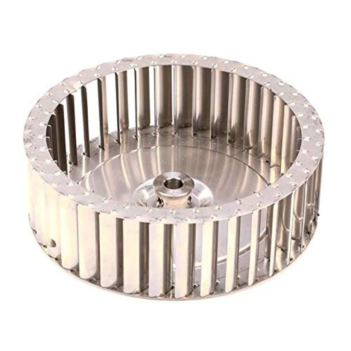 Wheel Blower Cheap mail order shopping 200Mm Cw Austin Mall 62Mm X