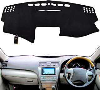 Fit For Toyota Camry Altise Hybrid 2007 2008-2011 Dashboard Cover Dashmat Dash Mat Pad Sun Shade Dash Board Cover Carpet
