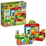 LEGO DUPLO - Le jardin d'enfants - 10833 - Jeu de construction