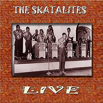 The Skatalites (Live)