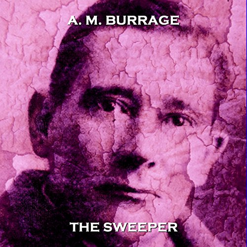 The Sweeper audiobook cover art
