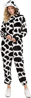 Unisex Women's Animal Onesie Pajama Men's Halloween Costumes