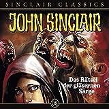 John Sinclair Classics – Folge 8 – Das Rätsel der gläsernen Särge