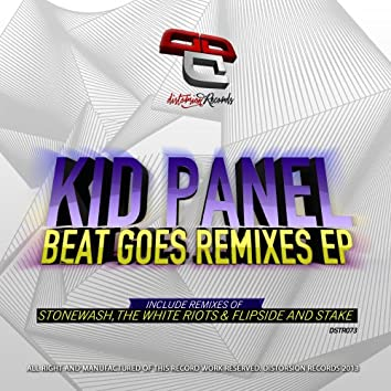 Beat Goes Remixes