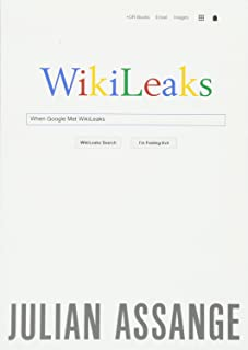 Best when google met wikileaks Reviews