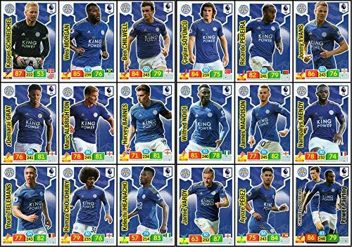 Leicester City 2016 Premier League Champions Schal
