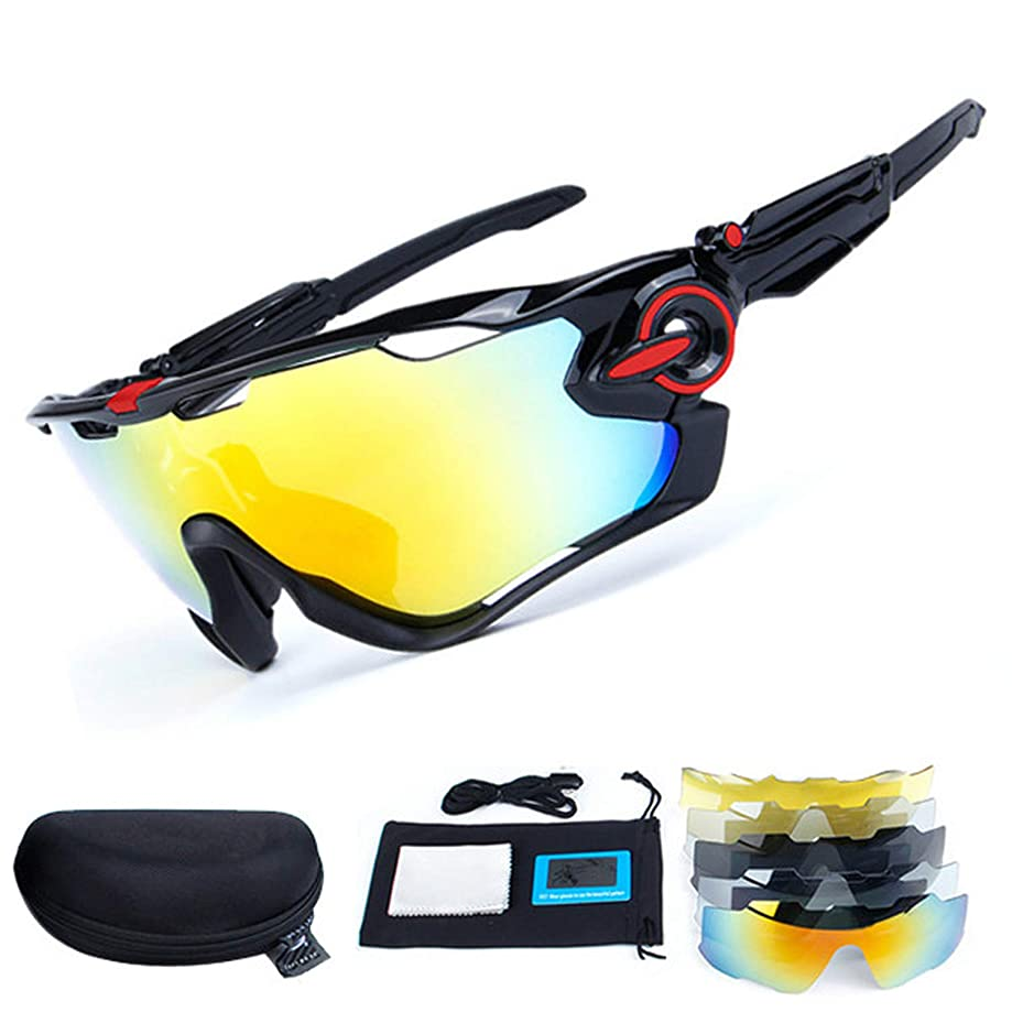 UV400 Unisex Cycling SunGlasses Outdoor Sport Bike racing Glasses O 100 Cycling eyewear Fishing Glasses Oculos De Ciclismo