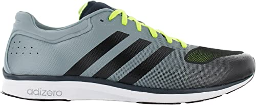 Adidas Adizero F50 RNR, Vert Noir Volt, 7,5 7,5 7,5 M US 700