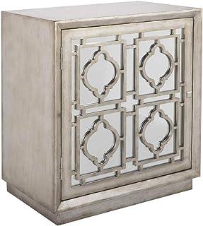 Amazon.com: Silver - Dressers / Bedroom Furniture: Home & Kitchen