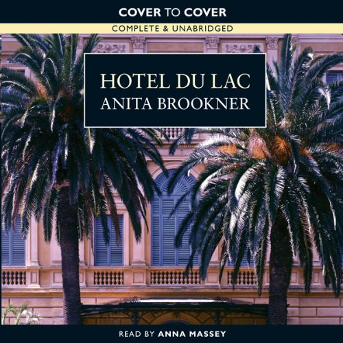 Hotel du Lac cover art
