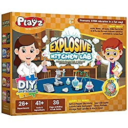The Best Chemistry Set for Your Child Review | The Moneywise